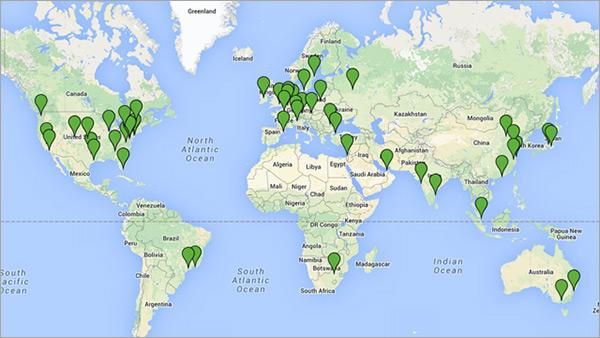 グローバル監視
