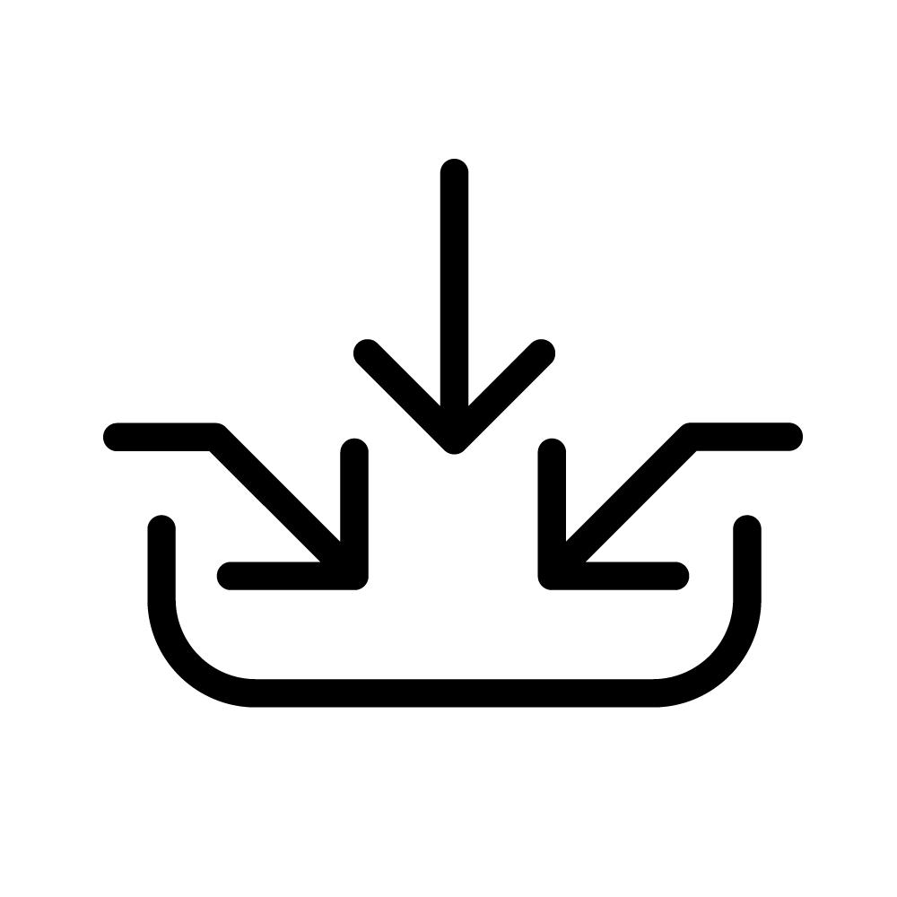トリガーアイコン